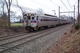 regional rail vs muter rail