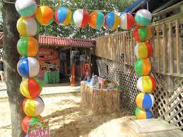 Beach Ball Decoration Ideas Inflatable Bright Jumbo Beach Balls Beach ball Arch and Beach 98