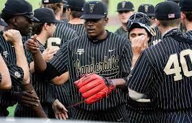 Kumar Rocker could return to Vanderbilt