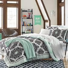 Dorm Bedding Decor College Dorm Bedding College Dorm Bedding Room Girls Trina Turk