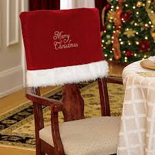Improvements Merry Christmas Chair Covers - Set of 2. $29.95