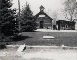 Days Gone By: Salt Lake Pioneer Village – Salt Lake County Archives