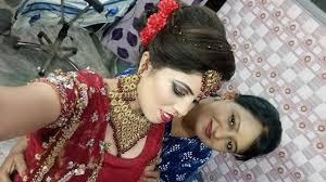 indian bridal makeup hindi