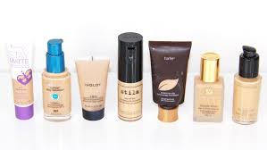 best foundations for oily skin nikkia joy