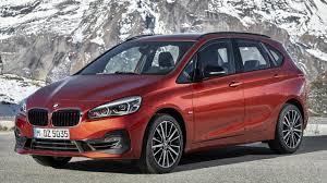 Coupe Series bmw 2 series active tourer : 2018 BMW 2 Series Active Tourer - YouTube