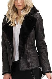 trueprodigy casual womens clothes funny and cool designer jacket leather jacket for las slim fit sporty