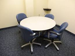 kimball round conference table chair room by ofm kimball a e faca big large