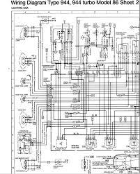 side marker light reading wiring diagrams pelican parts showy porsche 914 wiring diagram at Porsche 924 Wiring Diagram