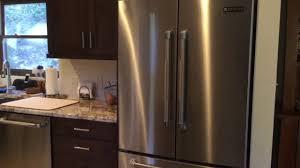jenn air built in refrigerator. jenn air french door refrigerator noise 2016 built in
