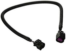 com genuine gm fog lamp wiring harness front genuine gm 15789984 fog lamp wiring harness front