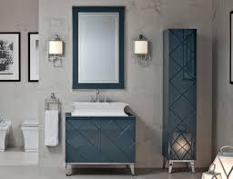 blue bathroom vanity cabinet. Shallow Bathroom Vanity New Bathrooms Cabinets Blue Cabinet With Navy 2