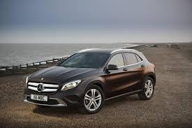 New Mercedes-Benz GLA Gla 200 Se Executive 5Dr Petrol Hatchback ...