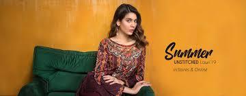 Pakistan Designer Top Designer Summer Lawn Brands In Pakistan 2019 Limelight Pk