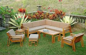 garden teak furniture cadagu inside what to seek in a best teak wood patio benches