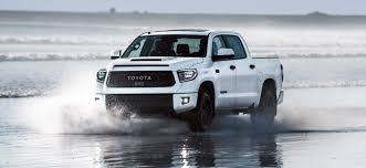 Toyota Tundra Safety Features | Toyota of Rock Hill Near Charlotte, NC