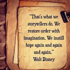 Storytelling Quotes