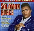 Only the Best of Solomon Burke