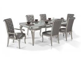 diva 7 piece dining set bob s furniture