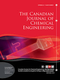 Numerical Study of Gas‐Liquid Flow in Dual‐Contact‐Flow Absorber with  One‐Dimensional Two‐Way Coupled Model - Zhang - 2015 - The Canadian Journal  of Chemical Engineering - Wiley Online Library