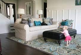 remodelaholic my living room