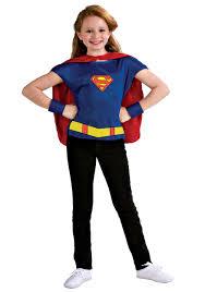 supergirl costume set