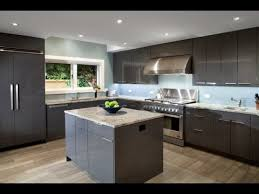 Luxury Modern Kitchen Designs Model Unique Decoration