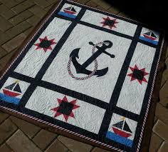 Nautical Quilt Patterns Ideas — Expanded Your Mind & Image of: Nautical Quilt Patterns To Make Adamdwight.com