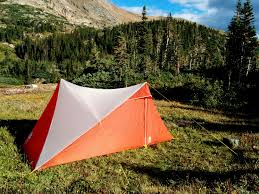 Modular Tent System Gear List One Shelter Quiver Modular Double Wall Backpacking Tent