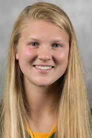 Sarah Johnson - 2014 - Women's Volleyball - University of Alaska Anchorage
