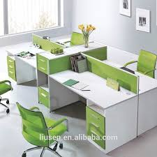 modern office workstations. Superior Quality Cheap Price Workstation Furniture Modern Office Desk Workstations 4 People T