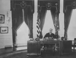 history of the oval office. filefranklin d roosevelt in the oval office nara 195978 rotated u0026 cropped history of