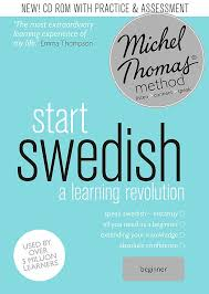 Start Swedish Learn Swedish With The Michel Thomas Method