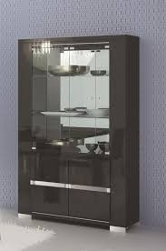 modern display cabinets for dining rooms. view larger gallery high gloss black display cabinet modern cabinets for dining rooms n