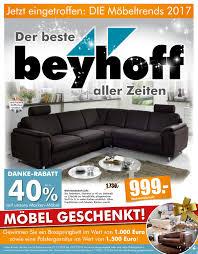 Möbel Beyhoff Angebotsprospekt Wohnenschlafen By Möbel
