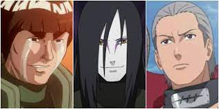 Naruto: 10 Characters That Should Have Died, But Didn't