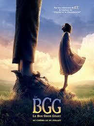 Cannes2016 Critique Le BGG de Steven Spielberg | Le bon gros géant, Films  pour enfants, Film