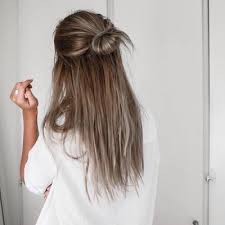 Easy Quick Hairstyles 91 Inspiration Princess Girl Inspiração Penteados Tumblr H A I R