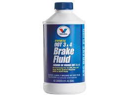 Brake Fluid Comparison Chart Tech 101 Brake Fluids Whats Different About Them
