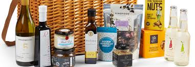 gourmet food gift hers and gift baskets are a lovely option for any special occasion we have a large range of pre designed hers for delivery in perth
