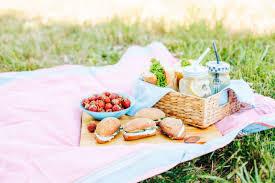 Hoeveel eten moet je voorzien voor een picknick of brunch? - Libelle Lekker