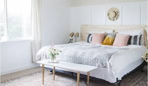 putting rugs under beds what size rug should i get for a king bed
