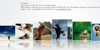 Photography Website Templates Inspiration Photography Website Templates Wordpress Holdingfidens