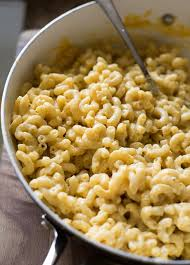 one pot stove top creamy mac and