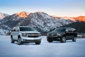 more control, enhanced quietness with 2015 chevrolet tahoe and suburban Automotive Wiring Harness at Corrosion In Wiring Harness 2015 Suburban