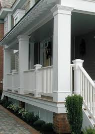 porch column wraps. 51 Best Decorative Columns Images On Pinterest Exterior Column Wraps Porch