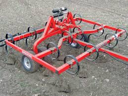 atv garden plow. The Quadivator Field Cultivator Is Only Tool Capable Of Going From Sod To Seed Bed, Although It Will Take You Several Trips Across Field, Atv Garden Plow