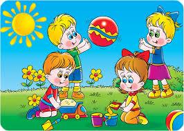 Картинки по запросу картинки дітей в днз