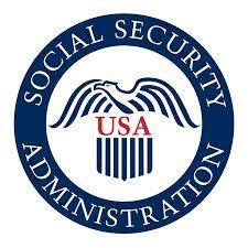 U.S. Social Security Administration ...