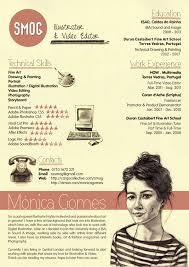 SMOG Creative CV by Miguel Rato