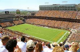 Sun Devils Seating Chart Sun Devil Stadium History Photos More Of The Former Nfl